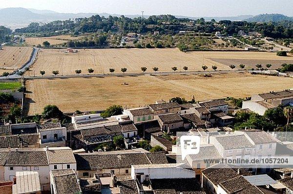 Balearen Balearische Inseln Mallorca Sineu Spanien
