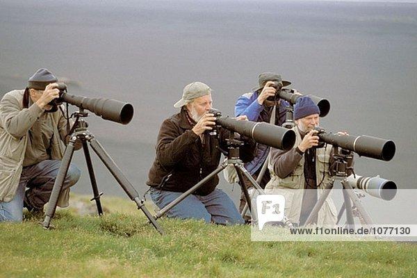 Naturfotografen. Island
