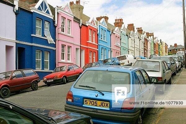 Großbritannien Brighton England