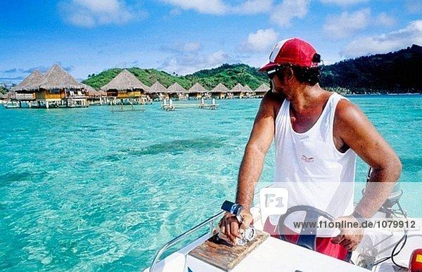 französisch Gesellschaft Insel Inselgruppe Polynesien