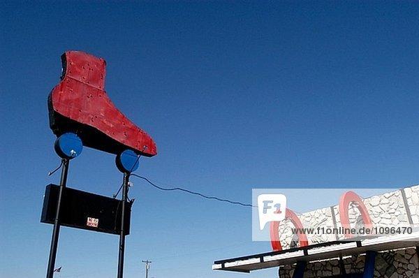 Roller Kuppel  Idaho  USA