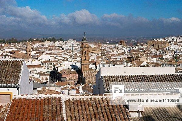 Antequera. Malaga province. Andalucia. Spain