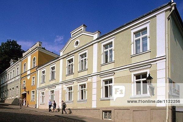 Stadt Tartu County Estland alt