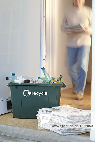 Interior  zu Hause  Recycling Interior, zu Hause ,Recycling
