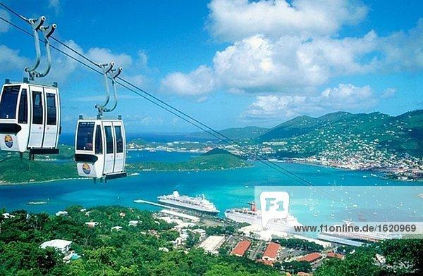 Cruise To Us Virgin Islands