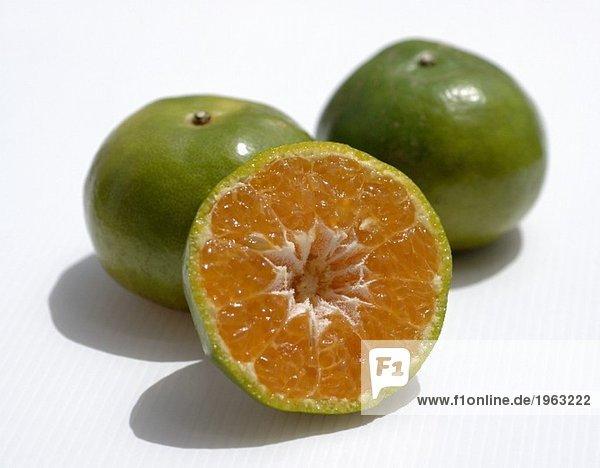Thai-Orangen (zum Auspressen)