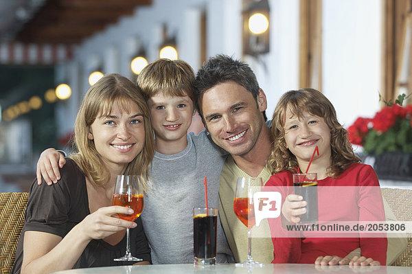 Familienabenteuer