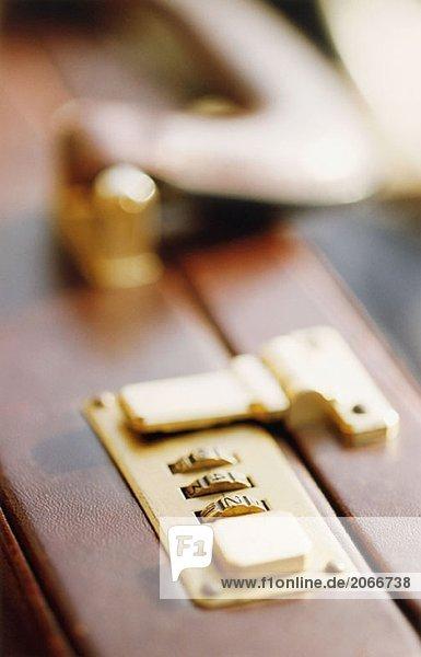 075014,Briefcase,Close-up,Darinnen,Farbaufnahme