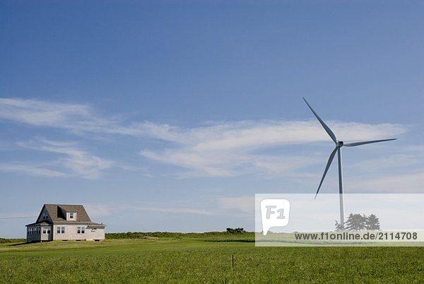 Windturbine Windrad Windräder