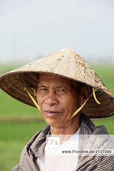 Bauer  Hanoi. Vietnam