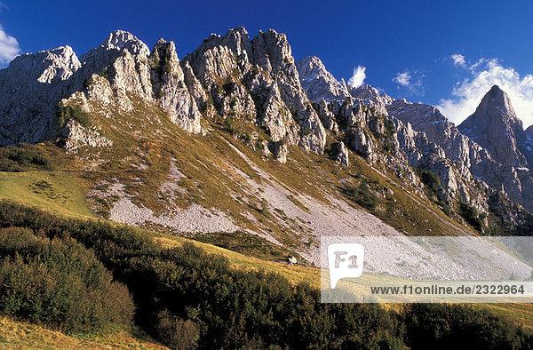 Lombardei  Punta di Baione Pass Lombardei, Punta di Baione Pass