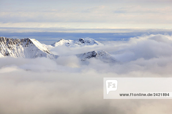 Österreich  die Alpen  Hintertux  Berge Österreich, die Alpen, Hintertux, Berge