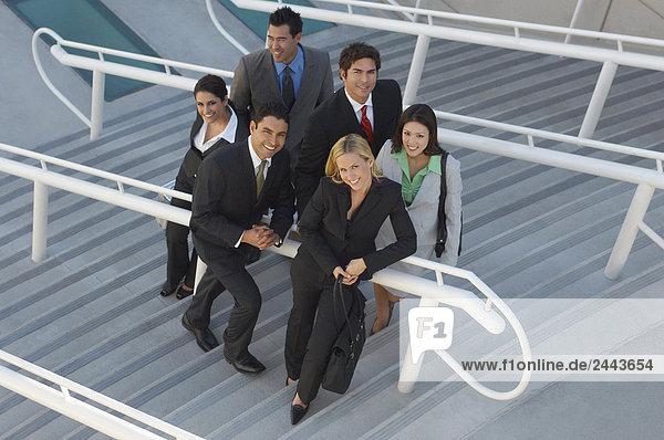 Geschäftsgruppen