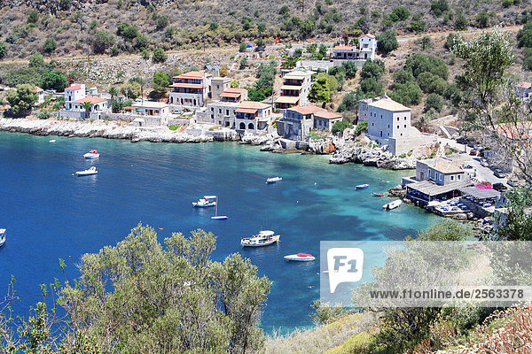Greece : Limonis