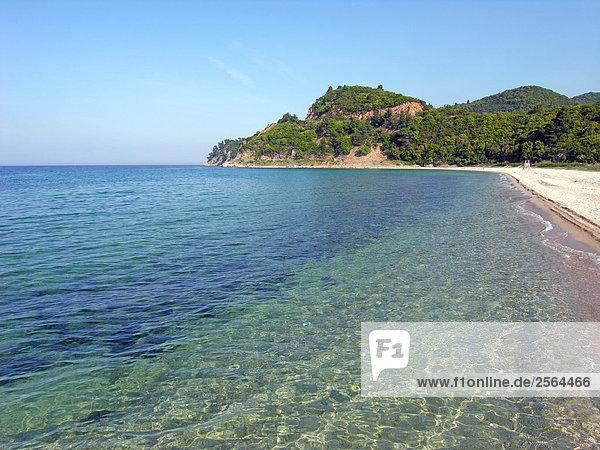 Griechenland - Bucht