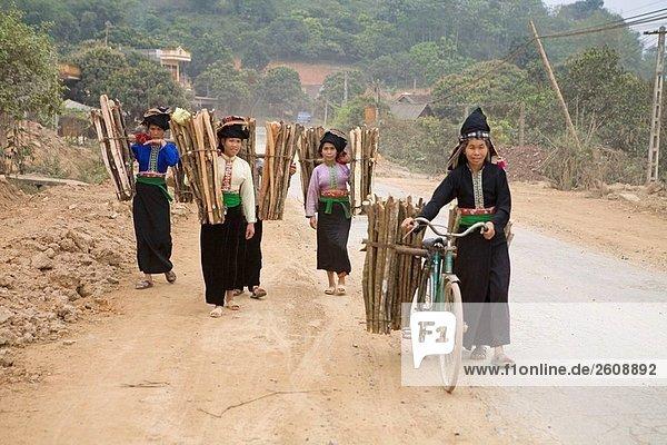 Son La  Vietnam