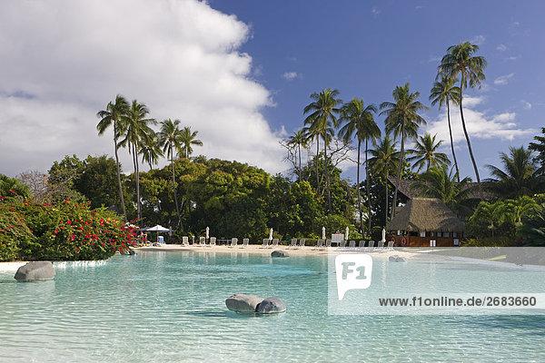 Französisch-Polynesien Tahiti