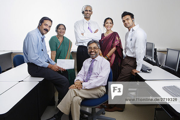 Multikulturelle business
