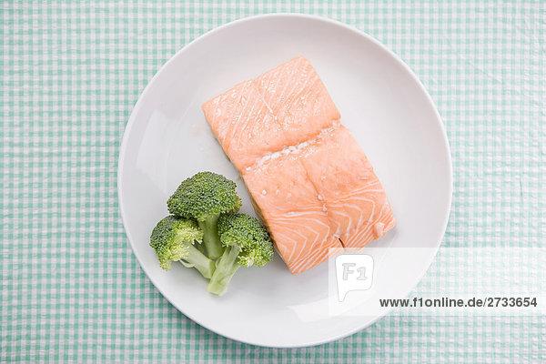Ausgewogenheit,Beigabe,Beigaben,Blick vom Nahen,Broccoli