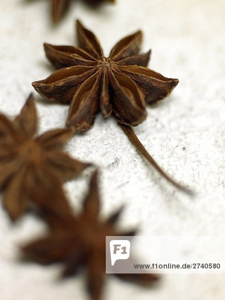 close-up anise