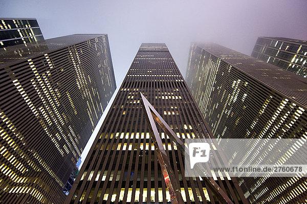 USA  New York  New York City  Manhattan  Broadway  Times Square