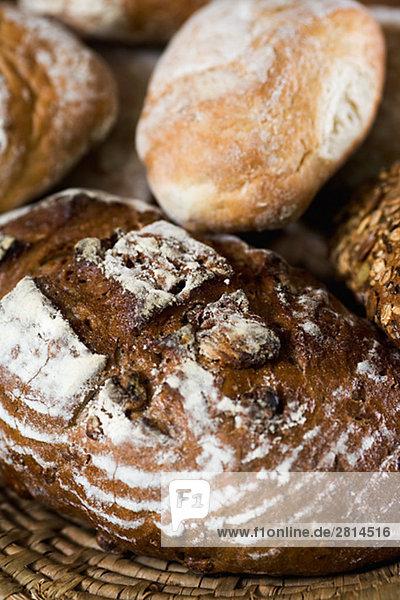 Brot Schweden.