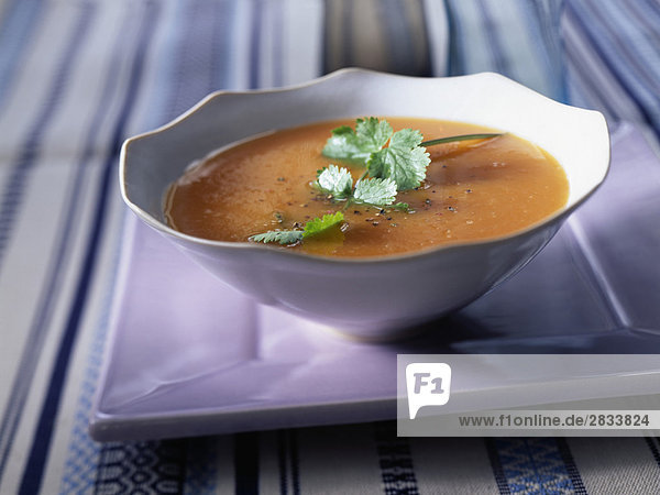 Sweet Patato Suppe