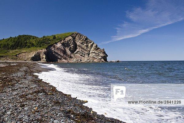 Kanada Cape Breton Island Nova Scotia Neuschottland
