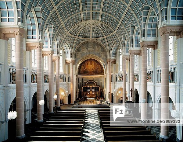 Altar,Altarraum,Anblick,Ansicht,Ansichten
