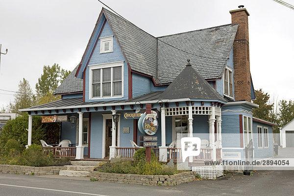 Haus in Quebec  Kanada