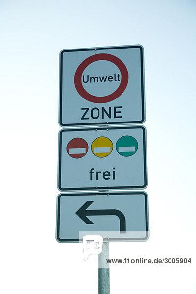 Umweltzone  Deutschland
