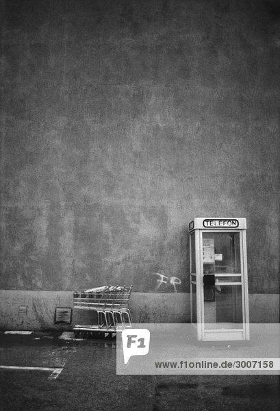 Telefon Boothl  Schweden