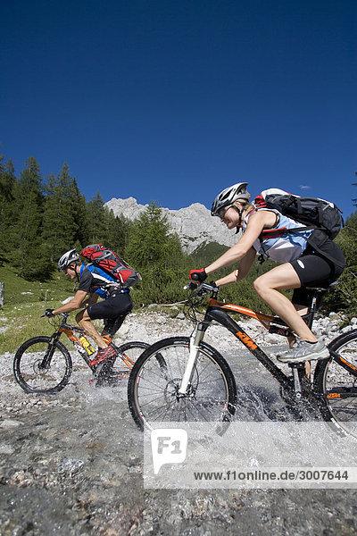 10853539  Bike  Österreich  Ramsau  Dachstein  Steiermark