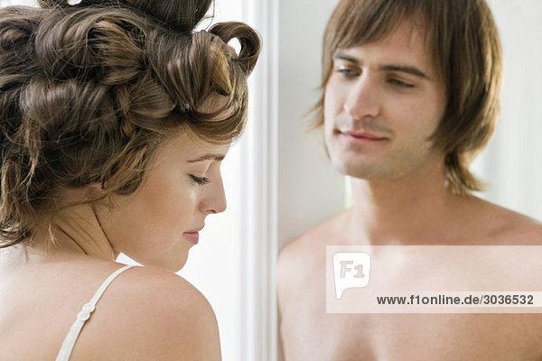 Paar-Romantik