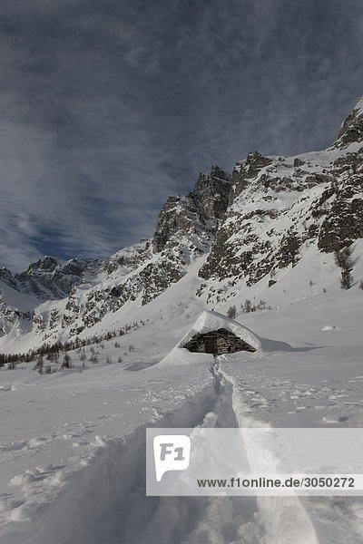 Alpen Italien