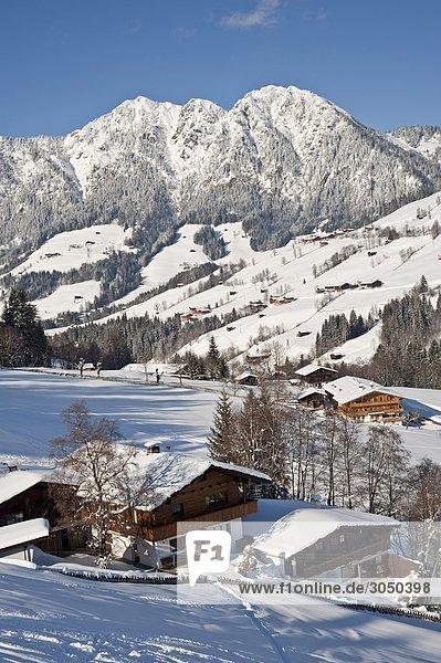 Österreich Tirol
