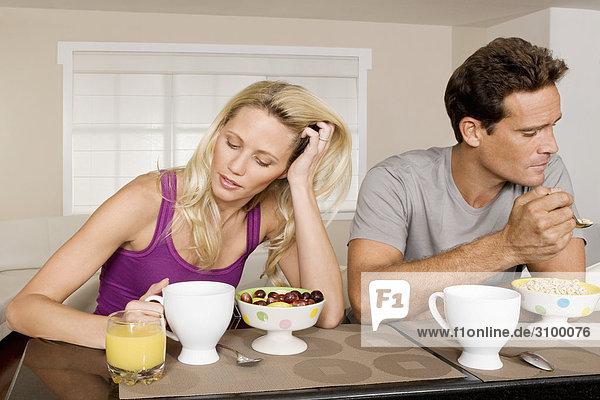 Ignoranz Frühstück
