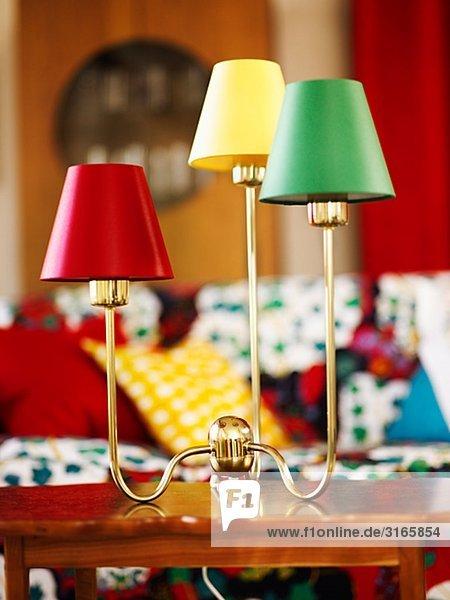 Tischlampe Tischlampe