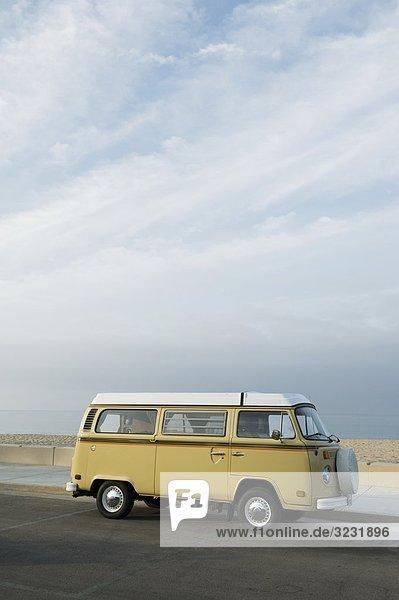 Strand Roadtrip