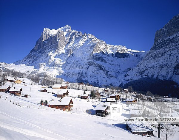 Grindelwald Schweiz