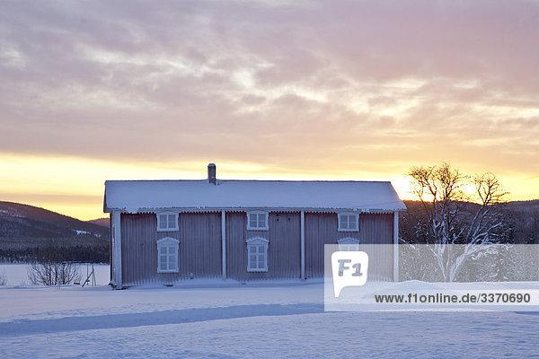 Haus in Skelleftea  Schweden