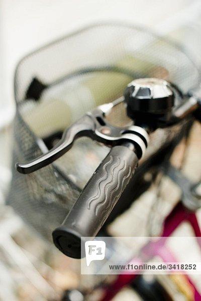 Fahrradgriff