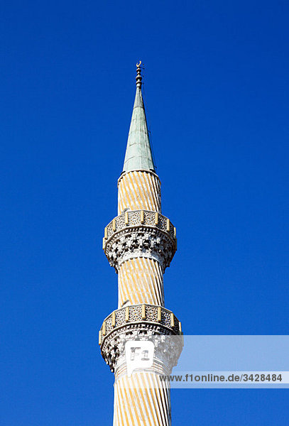 Sultan Ahmed Moschee istabul