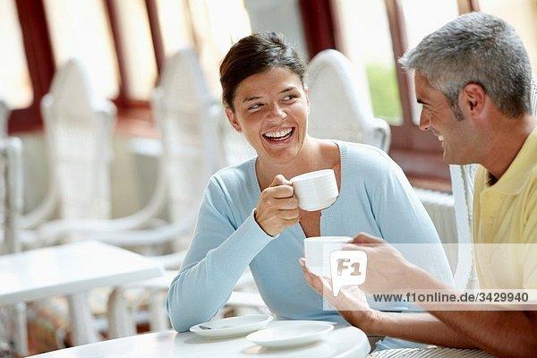 Coffee shop  spa-relais. Lierganes hotel and spa  Cantabria  Spain