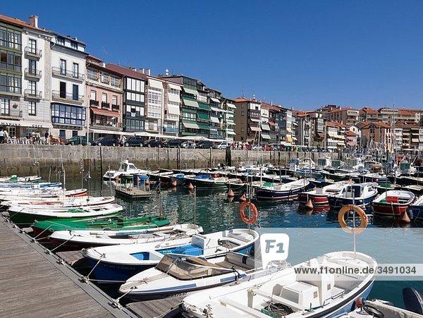 Lekeitio  Vizcaya Euskadi-Spain