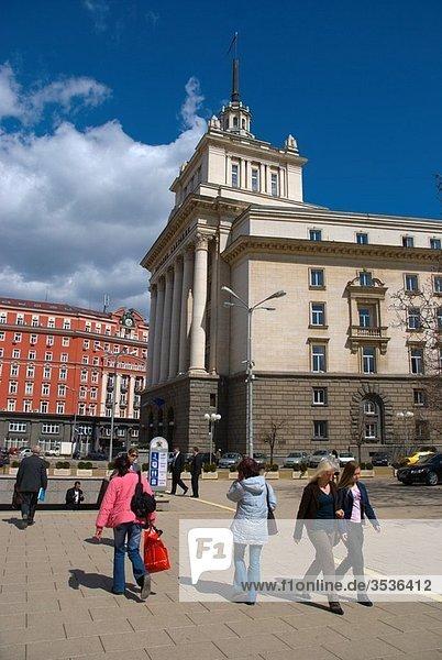 Architektur,Balkan,Balkanstaaten,Bulgare,Bulgarien