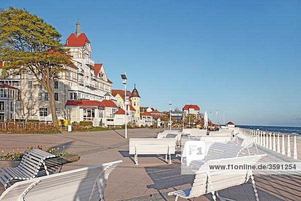 Ferienhaus am Strand in Kühlungsborn  Deutschland