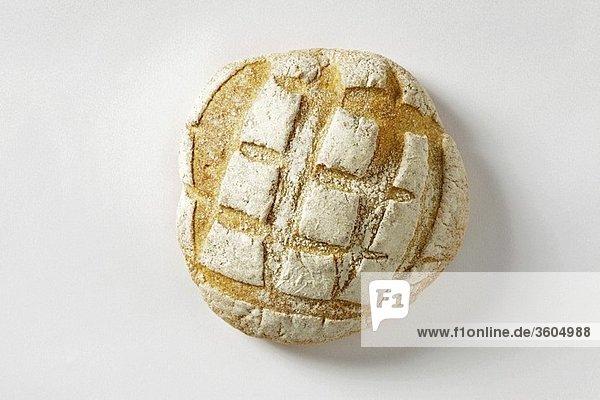 Pugliese (Brot aus Hartweizenmehl  Apulien)