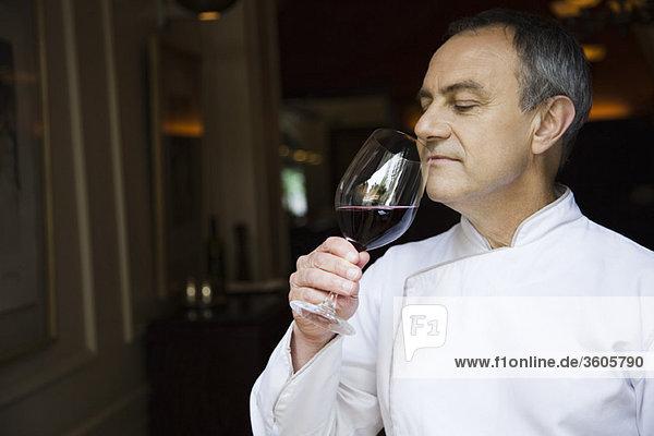 Chefkoch schätzt Weinbouquet Chefkoch schätzt Weinbouquet