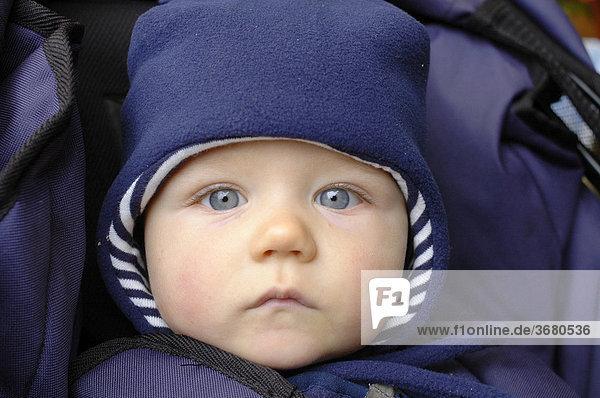 Portrait little boy  portrait baby